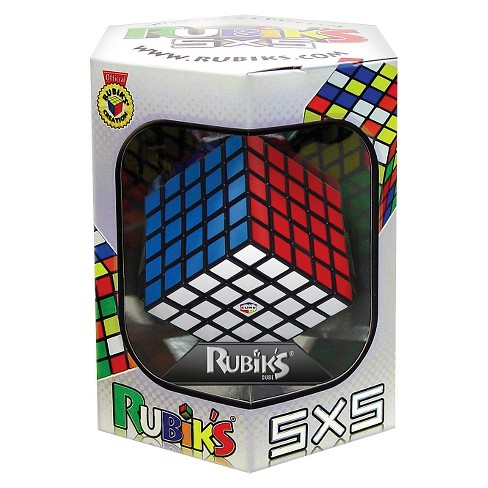 Rubik's 5x5 1pc - image 1 of 3