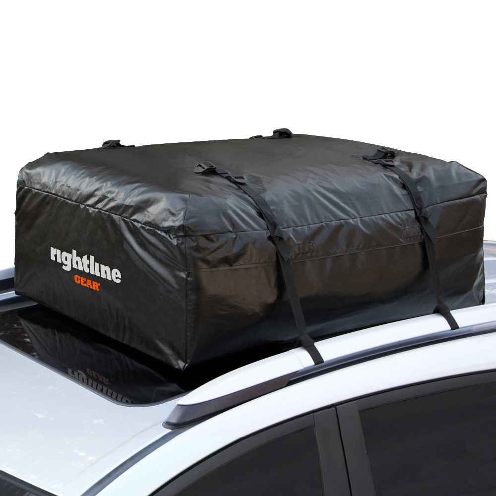 Image of Cargo Carriers Rightline Gear, Black
