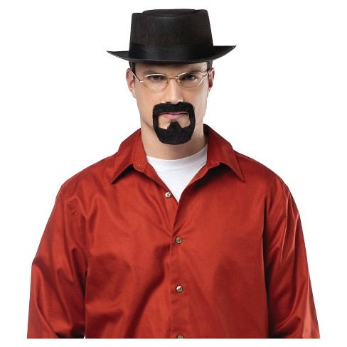 Adult Breaking Bad Heisenberg Kit Costume Accessory - One Size Fits Most - image 1 of 1