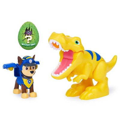PAW Patrol Dino Pups Chase Action Figure