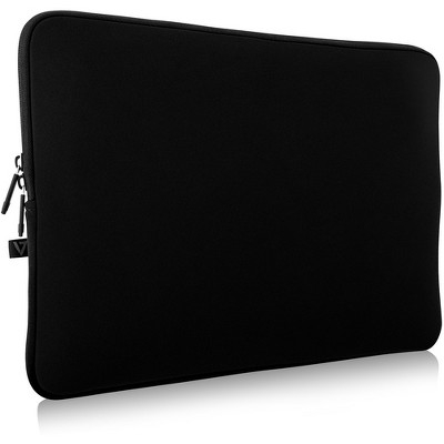 "V7 Elite CSE14-BLK-3N Carrying Case (Sleeve) for 14.1"" Chromebook - Black - Water Resistant, Scratch Resistant, Dust Resistant - Neoprene, Lycra"