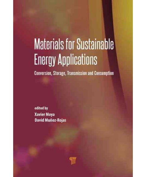 Materials for Sustainable Energy Applications : Conversion, Storage, Transmission, and Consumption - image 1 of 1