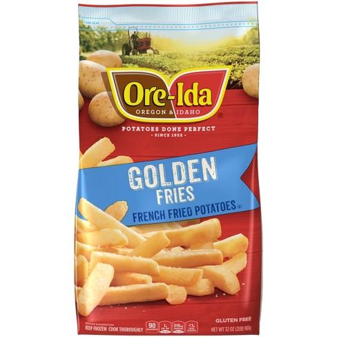 Ore-Ida Golden Frozen Fries - 32oz - image 1 of 4