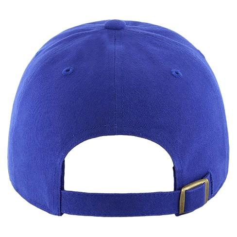 e71d04b171e29 Chicago Cubs Women s Sparkle Adjustable Baseball Hat   Target