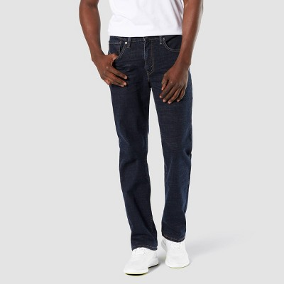 DENIZEN® from Levi's® Men's 218 Straight Fit Jeans