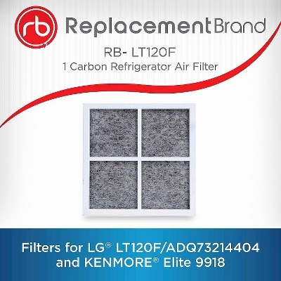 LG Comparable Refrigerator Air Filter - LT120F