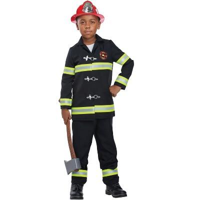 California Costumes Junior Fire Chief Child Costume