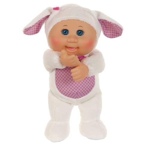 "9"" Cabbage Patch Honey Bunny Cuties - image 1 of 3"