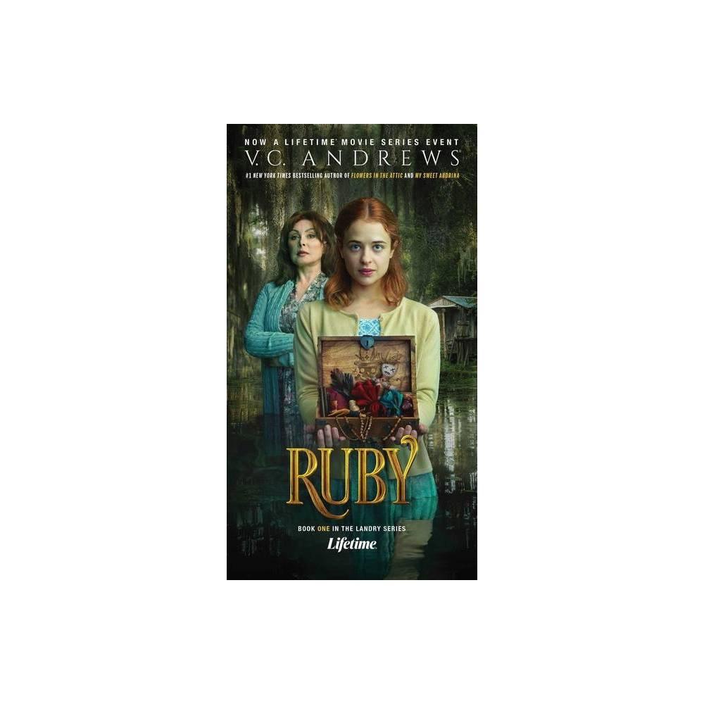 Ruby Volume 1 Landry By V C Andrews Paperback