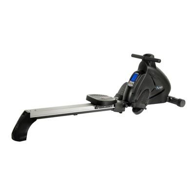 Stamina Avari Programmable Magnetic Rowing Machine