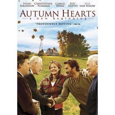 Autumn Hearts: A New Beginning (DVD)