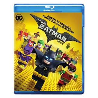The LEGO Batman Movie (Blu-ray)