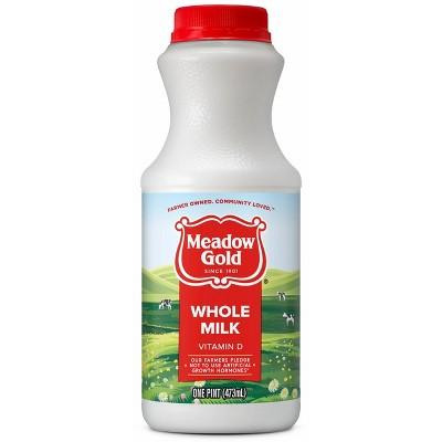 Meadow Gold Vitamin D Milk - 1pt