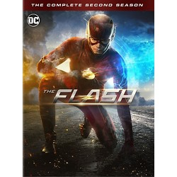 The Flash: The Complete Third Season (DVD) : Target