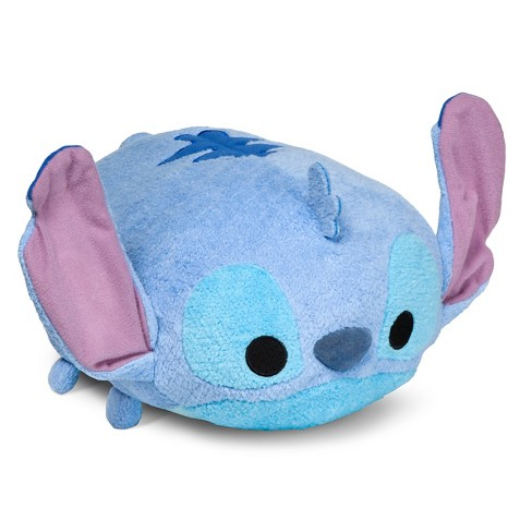 "Disney Tsum Tsum Stitch  Medium 11"" Plush - image 1 of 1"