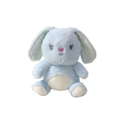 """Kellytoy Bunny 7"""" - Blue"""