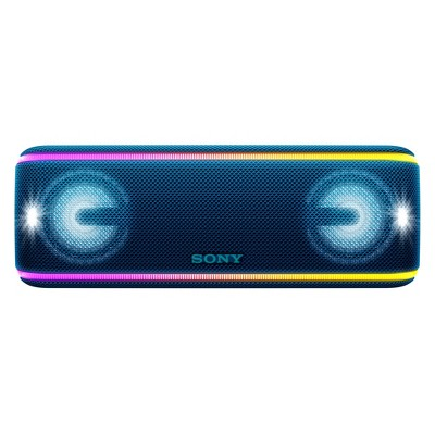 Sony XB41 Wireless Bluetooth Speaker - Blue (SRSXB41/L)