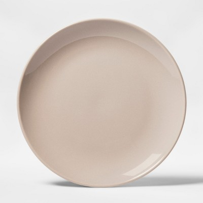 10  Avesta Stoneware Dinner Plate Bone - Project 62™