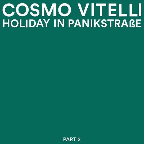 Vitelli cosmo - Holiday in panikstrasse part 2 (Vinyl) - image 1 of 1