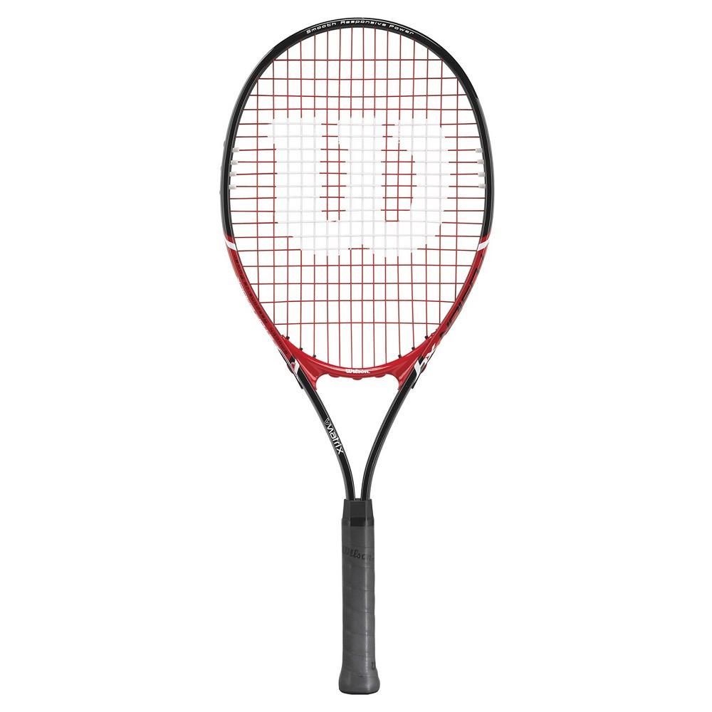 Wilson Fusion 29 Tennis Racket, Fresh Cream