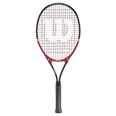 Wilson Fusion 29 Tennis Racket Target