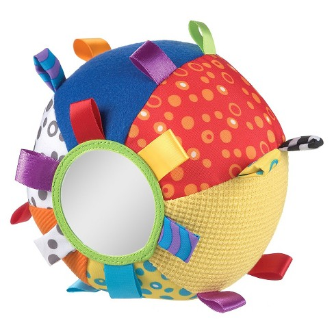 Playgro MF Loopy Loop Chime Ball - image 1 of 1
