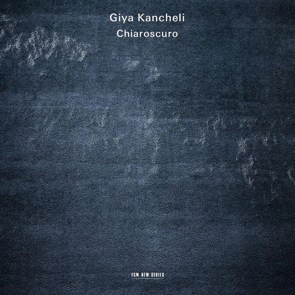 Giya Kancheli - Chiaroscuro (CD)