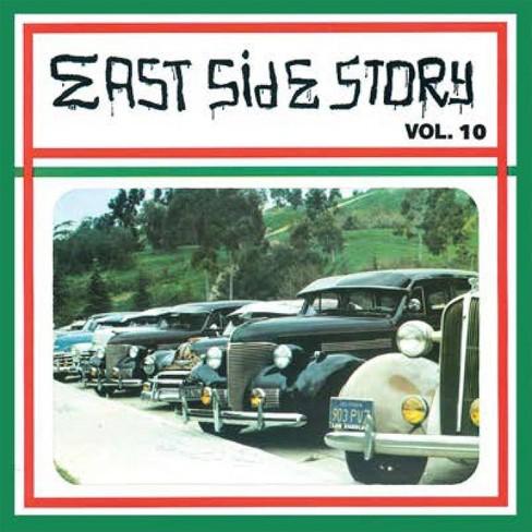 Various - East Side Story: Vol. 10 (Vinyl) - image 1 of 1