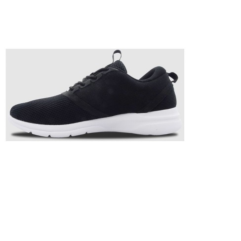 7caba0e55fcf Men s C9 Champion® Limit 3 Black Lightweight Mesh Athletic Shoe   Target