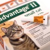 Bayer Advantage II Topical Flea Prevention and Treatment - Small Cats - 4ct - image 3 of 3