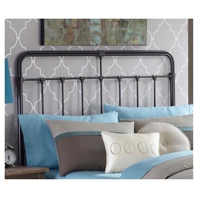 Fairfield Headboard Dark Roast (King)- Fashion Bed Group