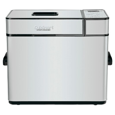 Cuisinart® Automatic Breadmaker - Stainless Steel CBK-100
