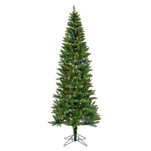 Vickerman Creswell Pine Artificial Christmas Tree - image 1 of 4