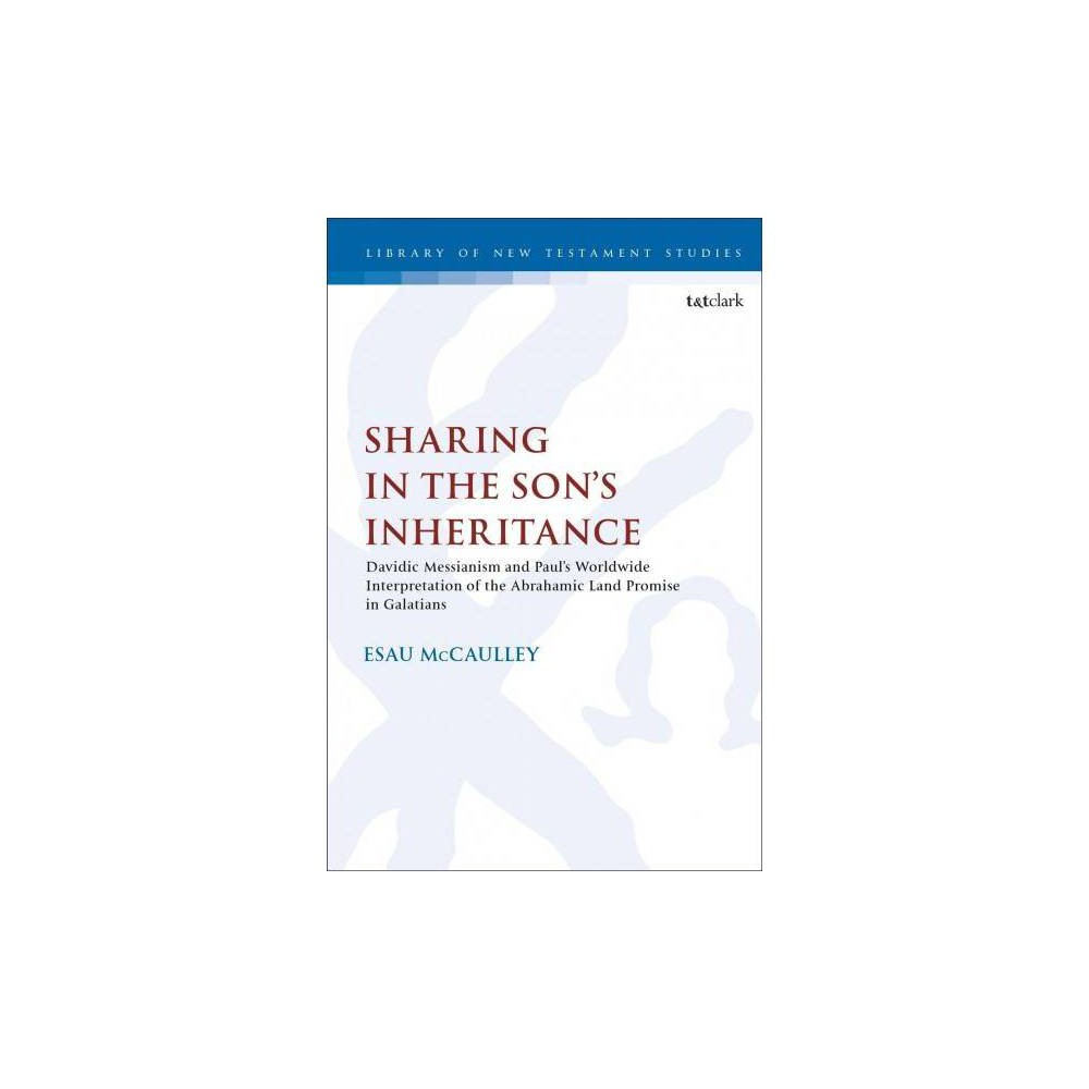 Sharing in the Son's Inheritance : Davidic Messianism and Paul's Worldwide Interpretation of the