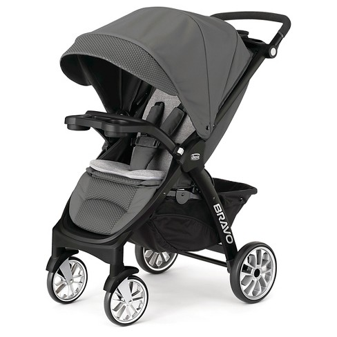 Chicco Bravo LE Stroller - image 1 of 10