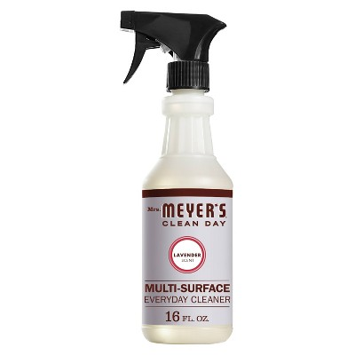 Mrs. Meyer's Lavender Multi-Surface Everyday Cleaner - 16 fl oz