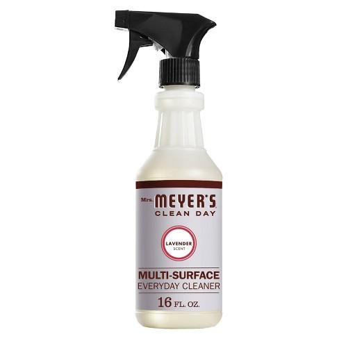 Mrs. Meyer's Lavender Multi-Surface Everyday Cleaner - 16 fl oz - image 1 of 4