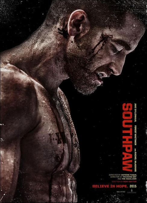 Southpaw - image 1 of 1