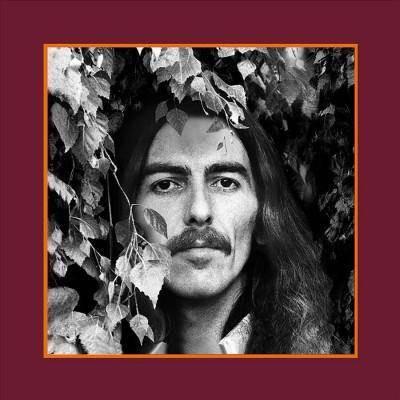 George Harrison - The Vinyl Collection (LP Box Set)