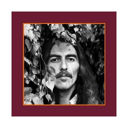 George Harrison - Complete Collection (Vinyl) - image 1 of 1