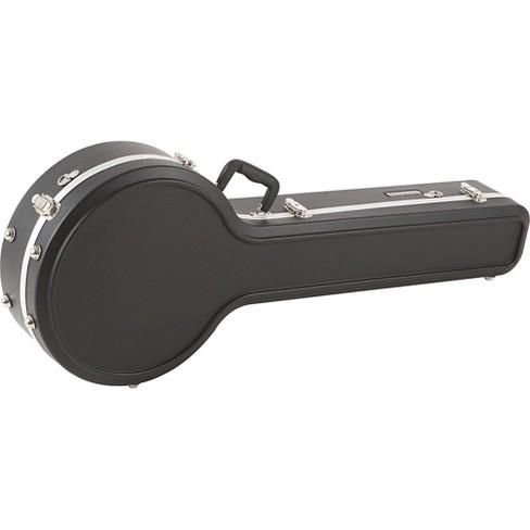 Road Runner RRMBJO ABS Molded Banjo Case - image 1 of 4