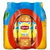 Lipton Mango Iced Tea - 12pk/16.9 fl oz Bottles - image 2 of 4