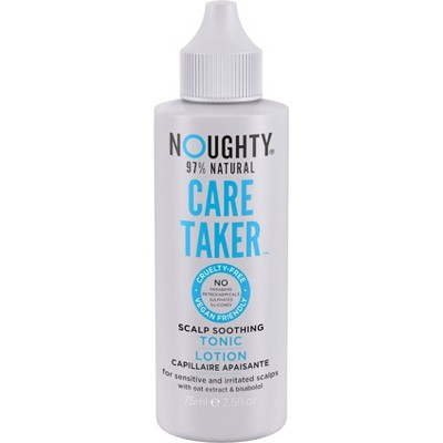 Noughty Care Taker Scalp Soothing Tonic - 2.5 fl oz