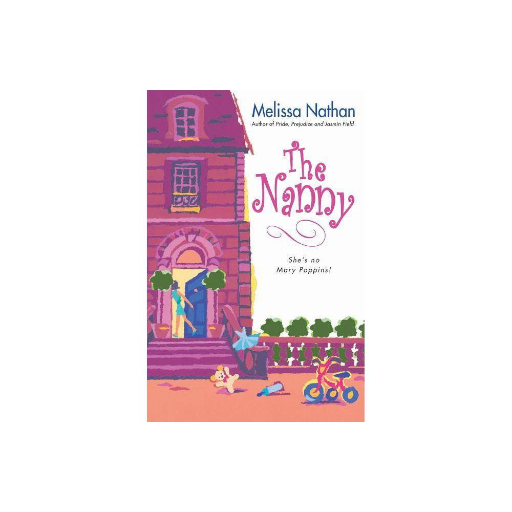 The Nanny By Melissa Nathan Paperback