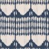 Fairland Square Storage Ottoman Ikat Tonal Blue - Threshold™ - image 4 of 4