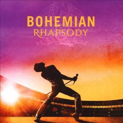 Queen Bohemian Rhapsody (CD)