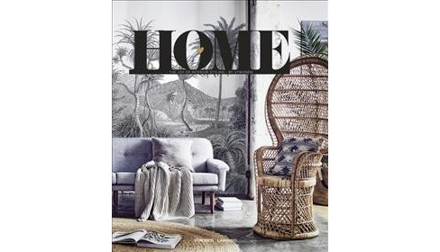 Home : The Joy of Interior Styling -  (Hardcover) - image 1 of 1