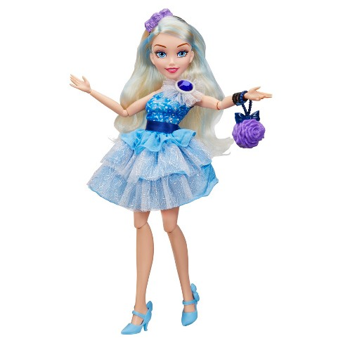 Disney Descendants Jewel-bilee Evie Ally Auradon Prep - image 1 of 10