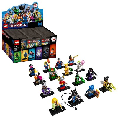 LEGO Minifigures DC Super Heroes Series 66638