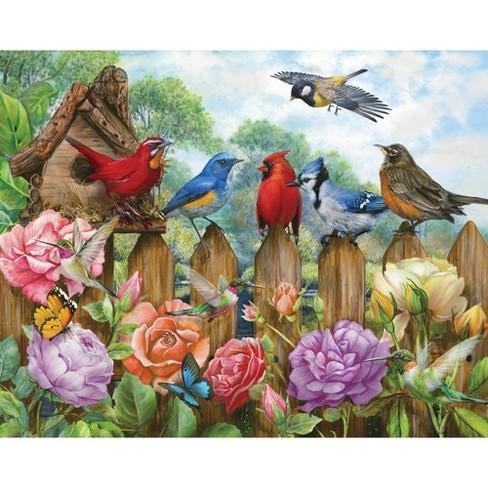 Springbok Morning Serenade Puzzle 36pc - image 1 of 3